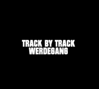 Chaker - Track By Track - 05 - WERDEGANG feat. Olexesh (prod. by Sadikbeatz)