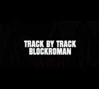 Chaker - Track by Track - 06. BLOCKROMAN (prod. von STI)