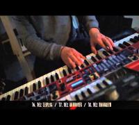 Chakuza - Berge Verschieben (Tour Trailer)