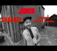 Chakuza - EXIT [JUICE TV]