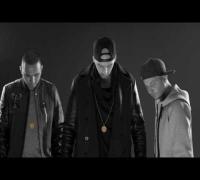 Chakuza & RAF Camora feat Joshi Mizu - BOMBE (Trailer)