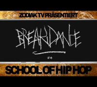 Chakuza & Raf Camora feat. Joshi Mizu - School Of HipHop #4 (Breakdance)