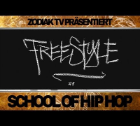 Chakuza & Raf Camora feat. Joshi Mizu - School Of HipHop #5 (Freestyle)