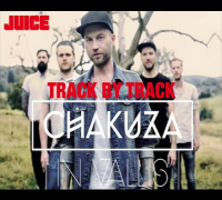 Chakuza - Track by Track - In Vallis JUICE Exclusive EP [JUICE TV]