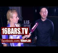 """Chakuza: zu Besuch beim Videodreh zu """"Licht aus"""" (16BARS.TV)"""