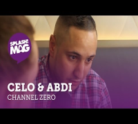 Channel Zero mit Celo & Abdi (splash! Mag TV)