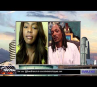 "Charlo Greene ""F--k It, I quit"" GGN Exclusive"