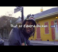 "Chase N. Cashe - ""For The City"" (VLOG) Part 1 (Dir. E.Buckles)"