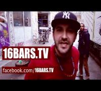 Chefket feat. Amewu - Çok Güzel (16BARS.TV PREMIERE)