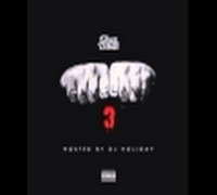 Chevy Woods Ft. Ty Dolla Sign - Thug It Out [Gangland 3 Mixtape]