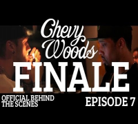 Chevy Woods Gets In The Studio With MGK - (BTS) Episode 7 [THE FINALE]