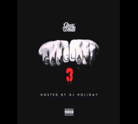 Chevy Woods - Sticc To The Plan [Gangland 3 Mixtape]