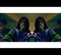 Chief Keef - Gucci Gang - Ft. Justo & Tadoe Visual prod. @TwinCityCEO Dir. @whoisnorthstar