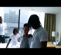 Chief Keef Visits LA In The Studio And Buying Chain From Johnny Dang Visual Prod. by @TwinCityCEO