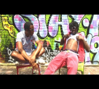 Chief Keef x Childish Gambino - Back & Forth - Episode 4