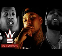 Chinx - Ain't Gonna Lie ft. Lil Durk & Zack (Official Video)
