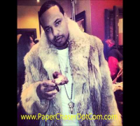 Chinx Drugz - All I Know (Prod Y-Not) 2014 New CDQ Dirty