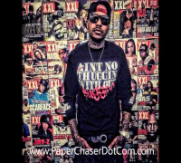 Chinx Drugz Ft. Tak - Dope Game (Prod. Y-Not) 2014 New CDQ Dirty NO DJ