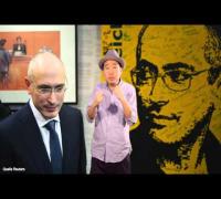 Chodorkowski Blumio: Rap da News! -- Episode 59
