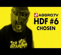 CHOSEN HALT DIE FRESSE 06 NR 318 - RAP SPARRING SPEZIAL (OFFICIAL HD VERSION)