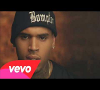 Chris Brown - Came To Do (Feat. Akon) 2014