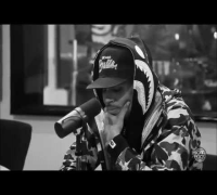 Chris Brown Freestyle on Funk Flex.