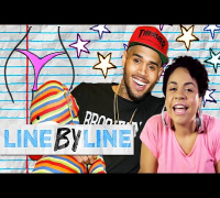 "Chris Brown ""Loyal""   Lil Wayne   Kanye West Lyrics Decoded! - LINE BY LINE Ep. 13"