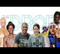 "Chris Brown & Tyga Drop ""Ayo"" Video   Young Thug Disses Jay-Z   Wiz Khalifa & Amber Rose Drama"