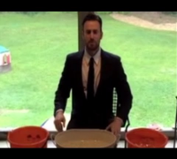Chris Evans ALS Ice Bucket Challenge!! HD # ALS Ice Bucket Challenge!