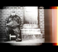 CHRIS RIVERS- I LET MY POPS DOWN
