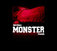 Chris Rivers Monster ( Freestyle Over Enimem The Monsters Instrumental )
