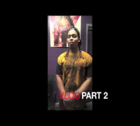 Chris Rivers Vlog 2