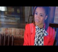 Christina Cornelius - Women Exceeding Promo