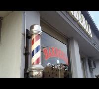 "CHUCK INGLISH | #ConvertiblesVINYL | Promo #2: ""BARBERSHOP"""
