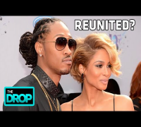 Ciara & Future Back Together?   Sisqo & Kyle from Jagged Edge Fight!  - ADD Presents: The Drop