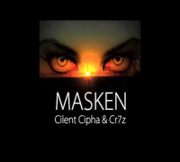 Cilent Cipha - Masken feat. Cr7z