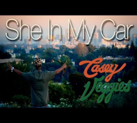 #CivilTV: Casey Veggies - 'She In My Car' Video (BTS )