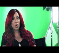 #CivilTV: K. Michelle Has A Message For J.R. Smith's New Girlfriend Ashley