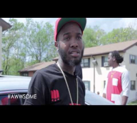 #CivilTV: Shy Glizzy Shows Us His Old Stomping Grounds in DC