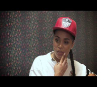 #CivilTV Sound Style: Lauren London