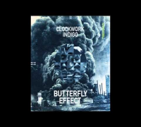 Clockwork Indigo - Butterfly Effect