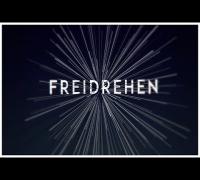 Clueso - Freidrehen [offiziell] - Lyric Video