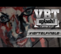 Cold Turkey vs. BRENNPUNKT HR2 [Viertelfinale] VBT Splash!-Edtion 2014
