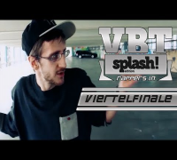 Cold Turkey vs. BRENNPUNKT RR1 [Viertelfinale] VBT Splash!-Edtion 2014