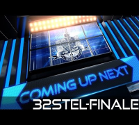 Coming Up Next | VBT 2015 32stel-Finale