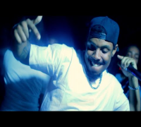 Commando Performs Live (Crazy Rmx Ft. Lord Rio) @ Wills [VIDEO] Dir @RioProdBXC