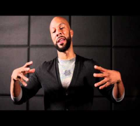 "Common - ""Blue Sky"" Album Commentary"