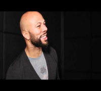 "Common - ""Celebrate"" Album Commentary"