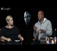 Common #NobodysSmiling Release Date Google  Hangout with XXL