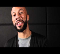 "Common - ""Raw"" Album Commentary"